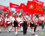 Back in USSR! - Kurgan.Ru